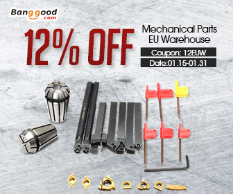 Up to 12% OFF for Mechanical Parts