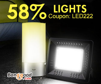 Up To 58% OFF for Useful LED Lights