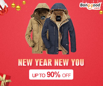 Up to 90% OFF for Man Clothing and Apparel with Extra 15% OFF Coupon