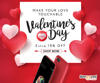 Up to 72% OFF Valentine's Gift for All Categories with Extra 15% OFF Coupon