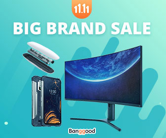 banggood.com - Up to 70% OFF for Big Brand Sale