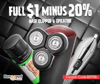 20% OFF couipon for Beauty Products