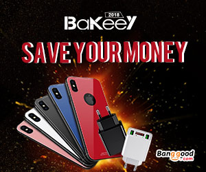 Brand Deals: Bakeey Brand Promotion For Mobile Phones & Accessories