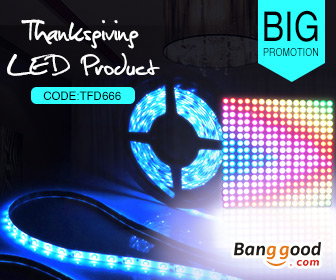 Up to 50% OFF for LED Lights