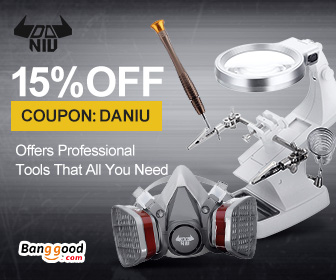 15% OFF for  Brand Tools