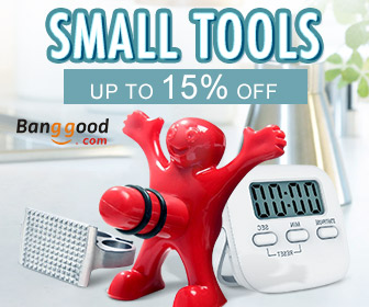 Up to 56% OFF for Kitchen Tools with Extra 15% OFF Coupon
