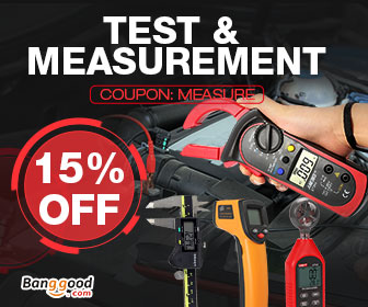 15% OFF for ALL Measurement Tools