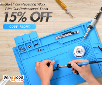 15% OFF for Electronics Professional Tools