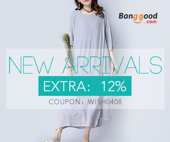 12% OFF for Women's Dress New Arrivals