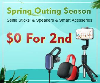 20% OFF Coupon for Smart Device & Accessories from BANGGOOD TECHNOLOGY CO., LIMITED