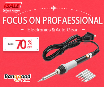 Max Up to 70% OFF Electronics & Auto Gear Products