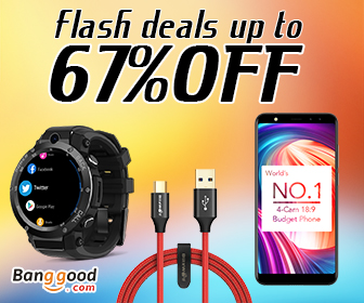 Flash Deals: Up to 69% OFF for Mobile Phone and Accessories