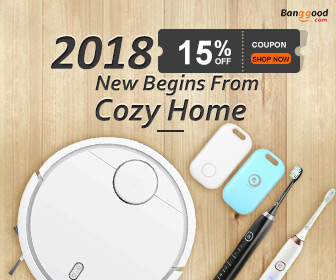 Up to 72% OFF for Smart Home Products with Extra 15% OFF Coupon