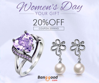 20% OFF for Jewelry Gift