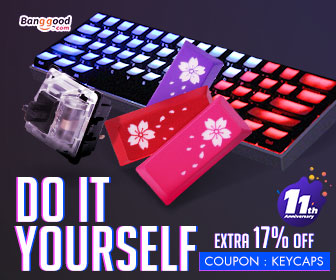 Extra17% OFF for Keyboard