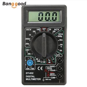 $2.98 for DANIU DT832 Digital Multimeter