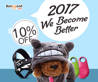 10% OFF for Pet Supplies