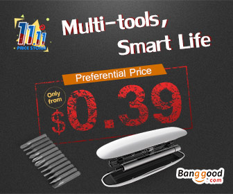 Extra 20% OFF for Multi-Tools - From$0.39