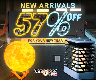 Up to 57% OFF for Lights with Extra 8% OFF Coupon