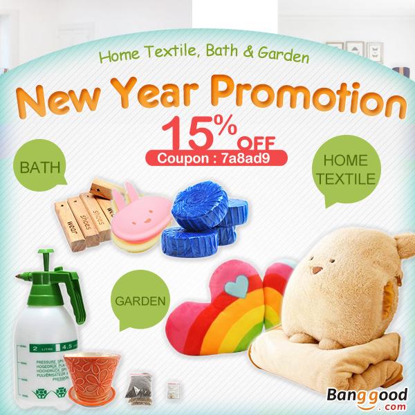 Banggood discount coupons