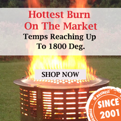 Burn Right Products - Hottest Burn On The Market