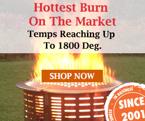 Burn Right Products