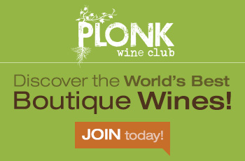 Plonk Wine Club Coupon
