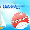 Sail through Summer with ease, Hot Boats up to 10% OFF @ Hobbymoon.com