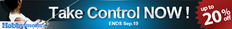 Take control...Now! up to 10% OFF,ends Sep. 19