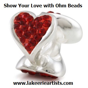 Show your love with Ohm Beads