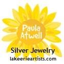 Paula Atwell Handmade Fine Silver Jewelry