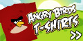 Angry Birds Tees.com coupons