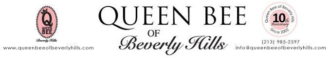 Queen Bee Beverly Hills-Designer Discount Handbags