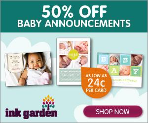 ink garden discount