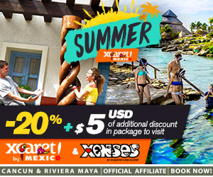 Enjoy 20% + $5 USD OFF in 2 tours packages.