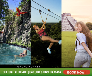 Experiencias Xcaret. Create your own combo with the best attractions in Cancun & Riviera Maya.