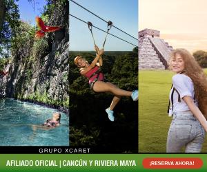 Experiencias Xcaret. Elige la mejor combinacion entre las mejores atracciones de Cancun y Riviera Maya.