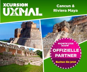 Uxmal Tour