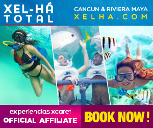 Xel-Há Park at Riviera Maya Admission + Optional Activities at a special price.