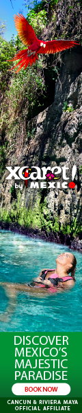Experiencias Xcaret Mexico