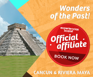 The ancient Maya world is ready for you to visit it! Xichen, Tulum, Coba or Xenotes at Cancun & Yucatan.