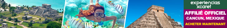 Experiencias Xcaret. Préparez votre pack avec les meilleures excursions de Cancún, de la Riviera maya et du Yucatán.