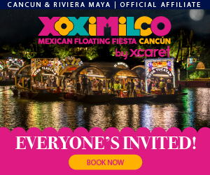 Xoximilco Park EN Enjoy of live mariachi music, tequila, beer, typical food & have fun at a mexican party. Save up to 15% Off presale.