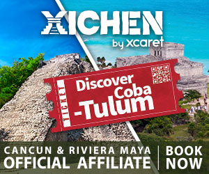 Cobá and Tulum Tour! Live a day among the history of a great ancient civilization. All inclusive. Cancun, Mayan Riviera. Save 15% online presale.