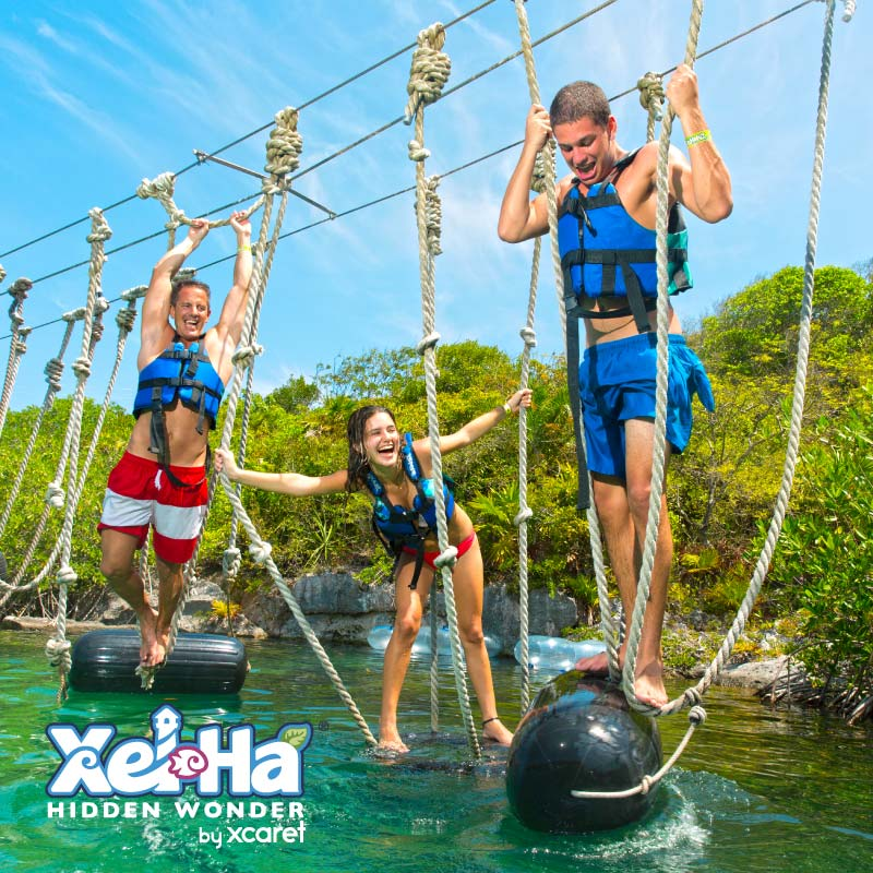 Xcaret USA - Spring Break 2021 ES