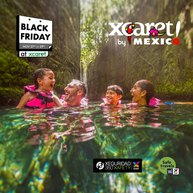 en.xcaretexperiencias.com - BLACK FRIDAY 2020 EN