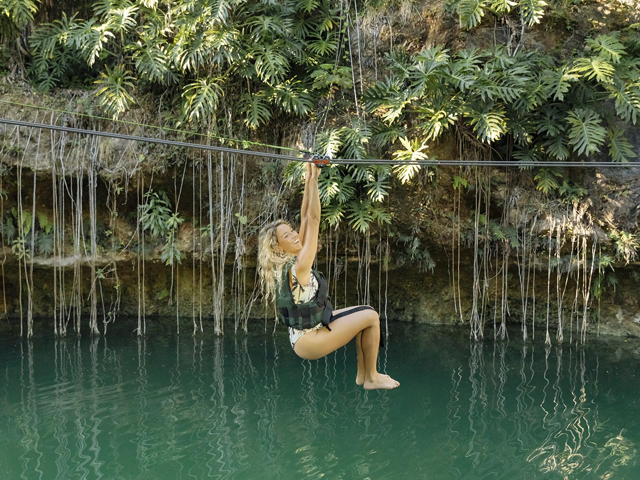 en.xcaretexperiencias.com - Spring Break at Xenotes