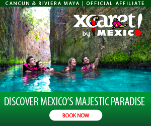 Xcaret Park EN Best Attraction at Cancun & Riviera Maya. Save up to 15% Off pre-sale