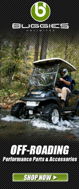 Shop Golf Cart Lift Kits, Wheels, and Tires at Buggies Unlimited!