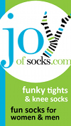 The Joy Of Socks